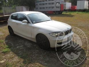LOTTO 1 - AUTOVETTURA BMW SERIE 1