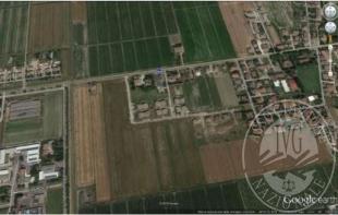 Crevalcore (BO) Via Provanone n.4526 - località Palata Pepoli - APPARTAMENTO CON CORTE COMUNE