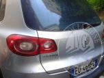 Immagine di AUTOVEICOLO VW TIGUAN IMM.NE 2010 TARGATO ED468FC MUNITO DI CHIAVE, LIBRETTO E C.D.P. KM 110000 CIRCA