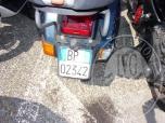 Immagine di Motociclo LML STAR DE LUXE 150 targa BP02342 SPROVVISTO DI CHIAVI E DOCUMENTI