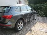 Immagine di IN PIOVE DI SACCO (PD) VIA CRISTO N. 12/A: Autovettura Audi Q5 1968 Diesel kw 125, di colore grigio scuro,anno 2011, gomme al 10% di usura, km riportati 150.261, in buone condizioni d'uso, cambio meccanico, targa ED.