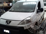Immagine di Autocarro Peugeot Partner