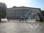 Immagine di Lotto 4_capannone mq 731, Strada Argine Po Nord n61, San Benedetto sul Po MN