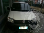 Immagine di Autocarro Fiat Panda