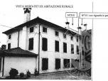 Ex abitazione rurale con accessori - LOCATO ma a canone inferiore di 1/3 al giusto prezzo ex art. 2923 c.c.