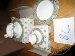 Immagine di 8C   n. 23 oggetti vari per casa vari marchi di cui n.7 set incompleti