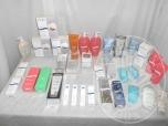 Immagine di Cosmetici vari marca Biotherm