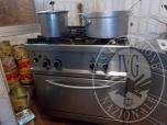 Immagine di Cucina e forno elettrico 21421