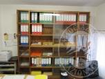 Immagine di Filati, materie prime, muletto, arredi ufficio