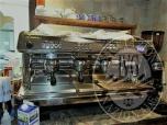 Immagine di MACCHINA DA CAFFE' MARCA LA CIMBALI
