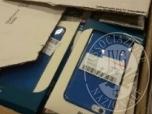 Immagine di Lotto unico di circa 26.000 accessori per telefonia marca Cellular Line tra cui cover, caricabatterie, auricolari, carica da auto, supporto per selfie, pellicole, vetrini, pennini per touch screen