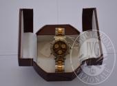 Orologio in acciaio Franchi Menotti