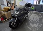 Fall. Bond Associates Srl n. 167/2018 - Motociclo Honda Silver Wing tg. BC16657, Motociclo Piaggio M21 tg. BD79743