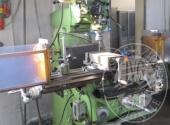 Liquidazione Grifo srl n. 20/2015 - Attrezzature e macchinari per la lavorazione dei metalli