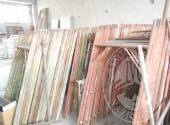 VENDITA A PREZZO RIBASSATO Elementi per impalcatura, materiale ferroso di vario genere ed altro. (LOTTO N.2)