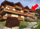 Piena proprietà ampio appartamento su due piani con pertinenze in Ponte di Legno (BS)