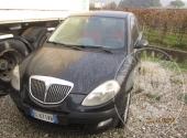 AUTOVETTURA LANCIA Y TG. CL671VB ANNO 2004 CIL. 1248 GASOLIO - KM. 180.000 CA.