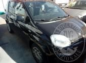 Nr. 1  Autovettura FIAT PANDA  1.2 benzina targata FH 408 GY
