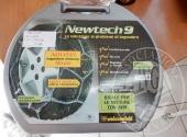 Catene da neve Newtech 9    VENDITA ONLINE