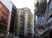 Lotto 4: appartamento sito in Napoli al C.so Vittorio Emanuele, 715