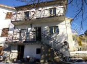 Detached house for sale in PIEVE SANTO STEFANO
