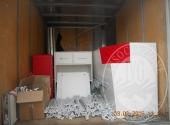 Arredamento e attrezzature negozio (C/O Locali IVG)