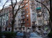 Fall. Gruppo Immobiliare Milanese G.I.M. Srl - Lotto Gim002 :: Milano, Viale Lombardia 16/A, cantina P.S3, fg.274, part. 824, sub.717