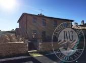 4 appartamenti a PIENZA - Lotto 4
