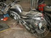 LOTTO NR 1 Motociclo marca Yamaha modello FZ6