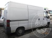 AUTOCARRO FIAT DUCATO TG. DF494HD ANNO 2000 CIL. 2800 GASOLIO