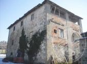 Property complex in PRATOVECCHIO-lot 1