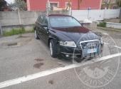 RACCOLTA OFFERTE Lotto 1 Audi A6