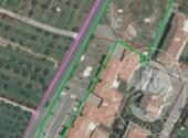 Terreni EDIFICABILI a  CAVRIGLIA- Comparto D - Lotto 1