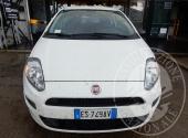 Autocarro Fiat Punto anno 2013   GARA DI VENDITA 8 GIUGNO 2019