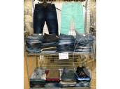 Pantaloni da uomo/donna di marche, misure e colori vari (lotto 3)