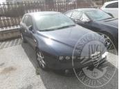 AUTOVETTURA ALFA ROMEO 159 TARGATO DC *** **