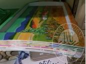 Immagine di N 18 VASSOI IN PLASTICA, VARIE MARCHE, MODELLI E COLORI . VALORE UNITARIO 1,50 EURO