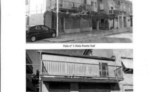 Immagine di LOTTO 1: APPARTAMENTO AL P1 IN P.S.ELPIDIO VIA XX SETTEMBRE 152