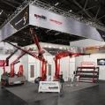 Thanks for joining us at bauma