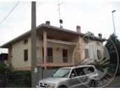 Piena proprieta' villetta indipendente in Parma