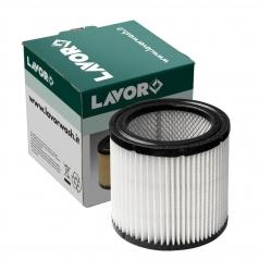 Accessori aspirapolveri e aspiraliquidi - Filtro Lavabile per ASHLEY 110/111 - 410/411 FREEVAC - 200 - 310 - 1.0 - RIU' - DIABLO